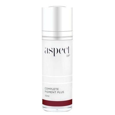 Aspect Dr Complete Pigment Plus 30ml 800px Laser Aesthetics