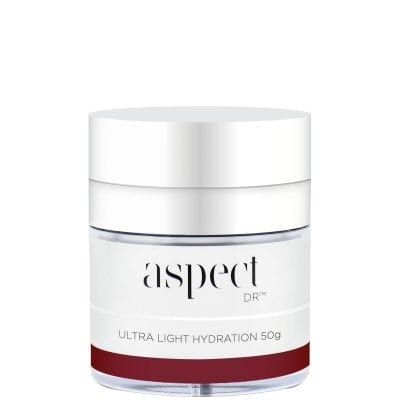 Aspect Dr Ultra Light Hydration 50g Laser Aesthetics 1600px